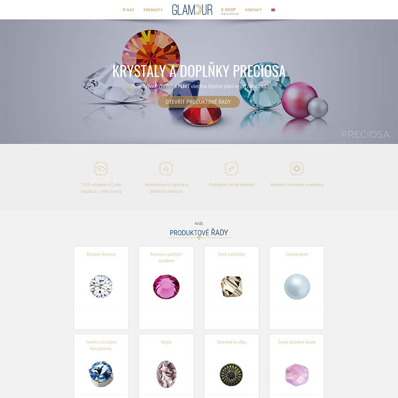 crystalsglamour.com