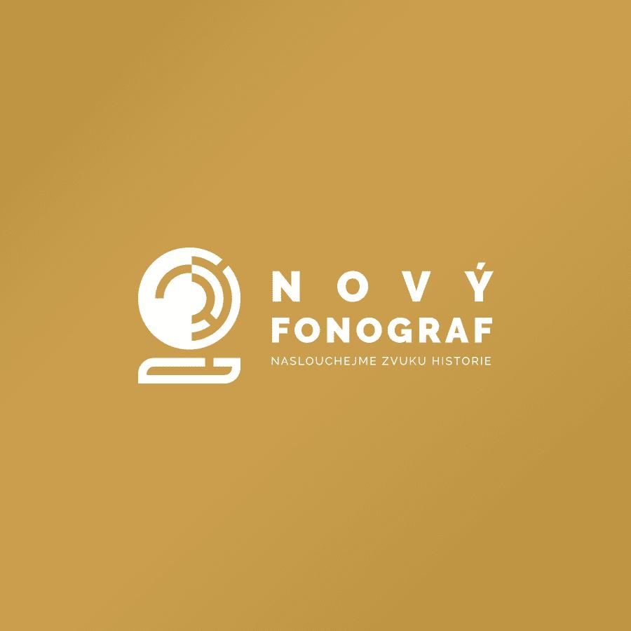 Logo webu Nový fonograf