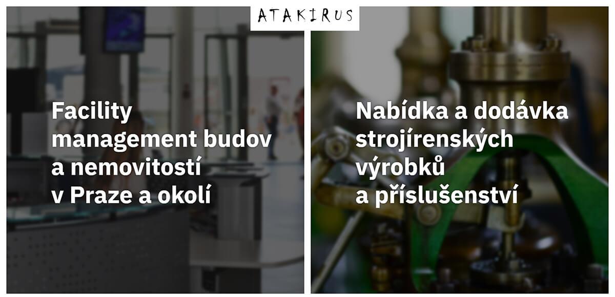 Web Atakirus