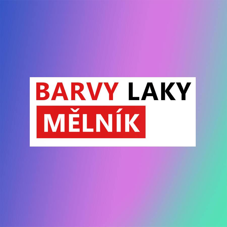 Logo webu Barvy laky Měník