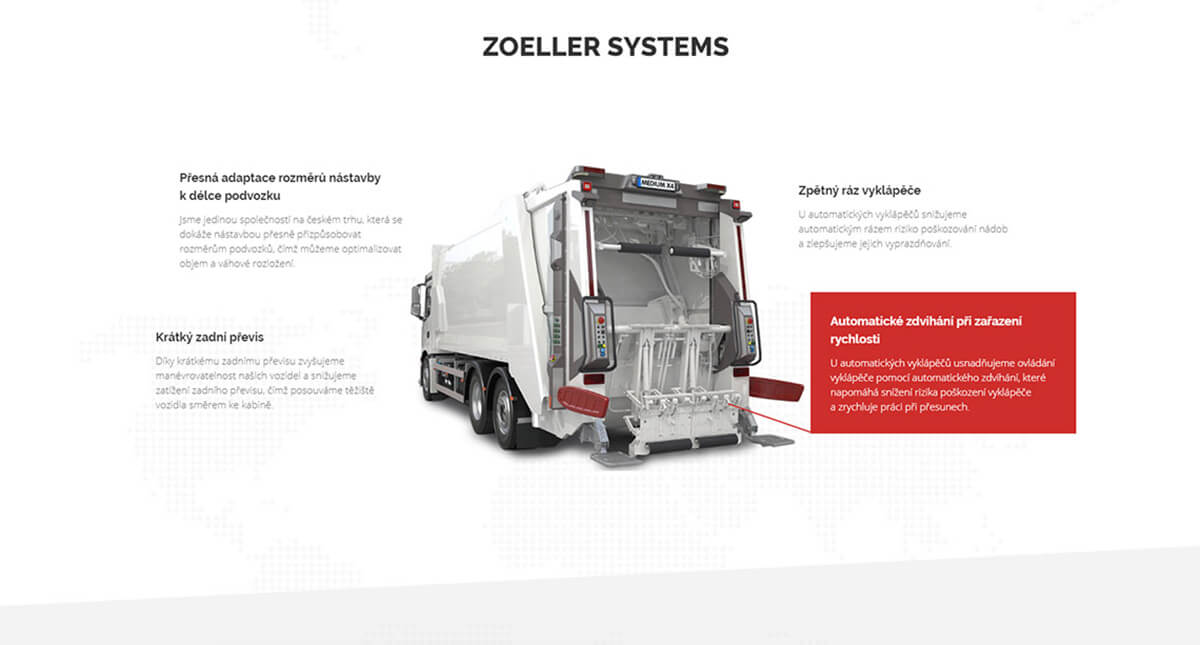 Zoeller systems
