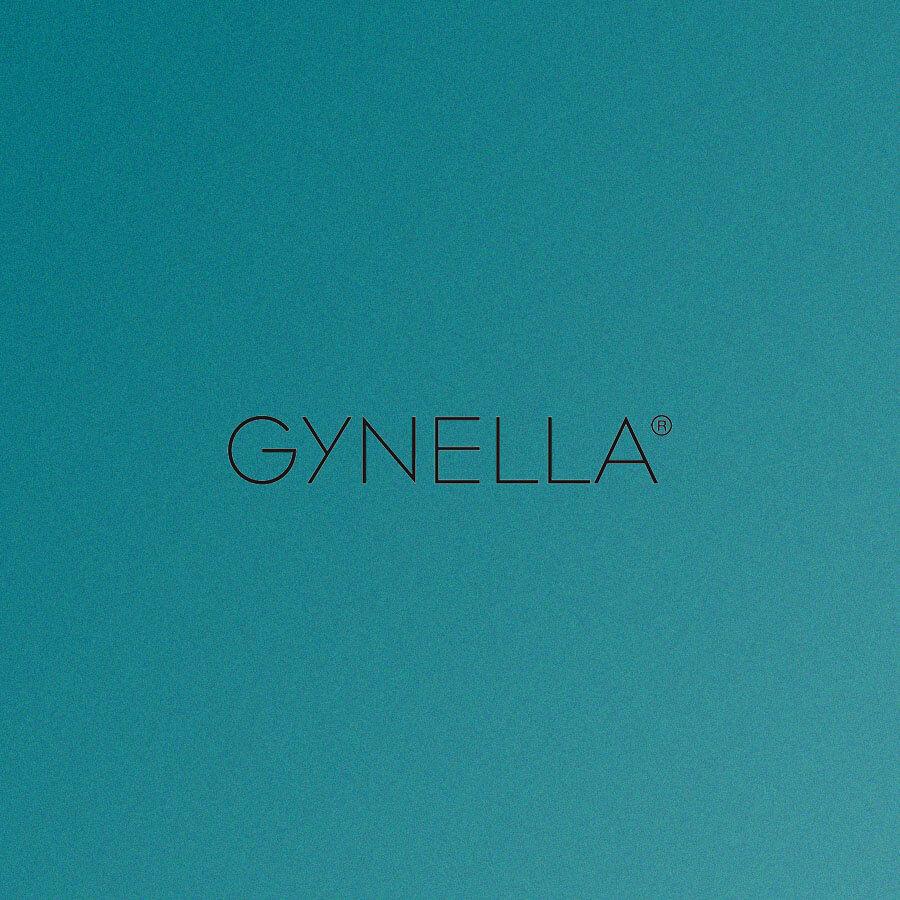 Logo webu Gynella