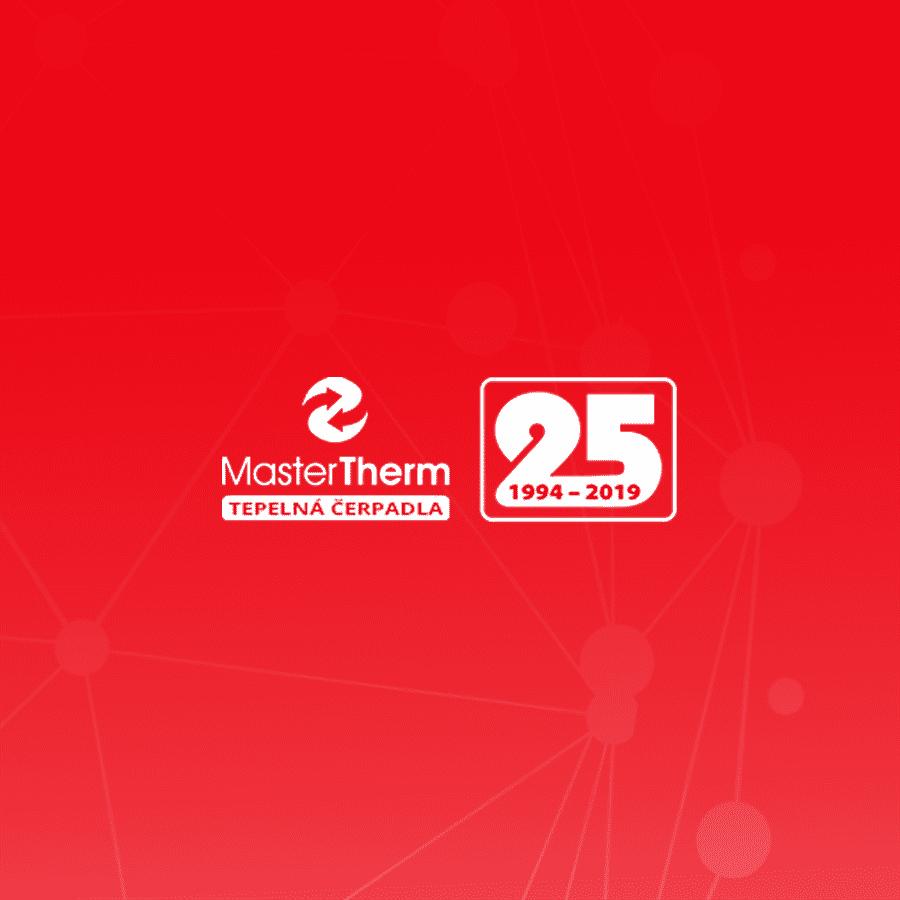 Logo firmy Mastertherm