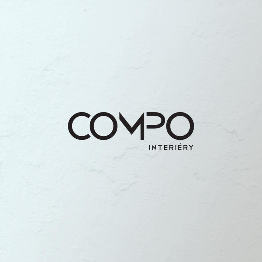 Logo webu Compo Interiéry