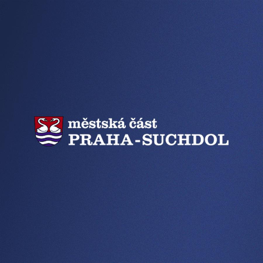 Logo webu Praha Suchdol