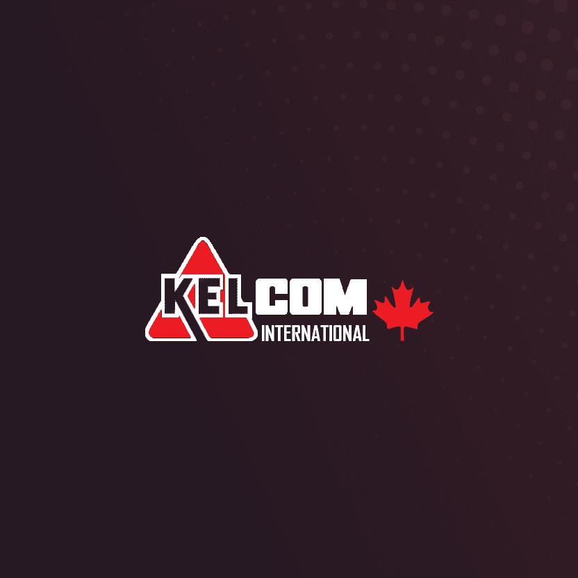 Logo webu Kelcom