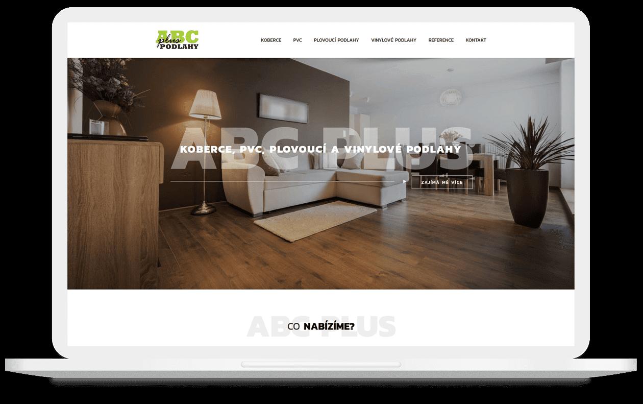 Podlaháři firma ABC