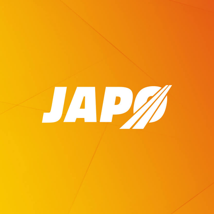 Logo webu JAPO AUTODOPRAVA