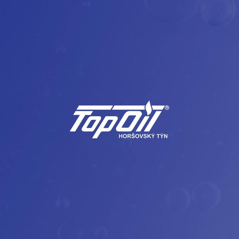 Logo webu Top Oil
