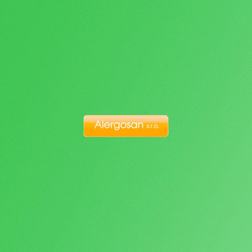 Logo webu Alergologie LTM