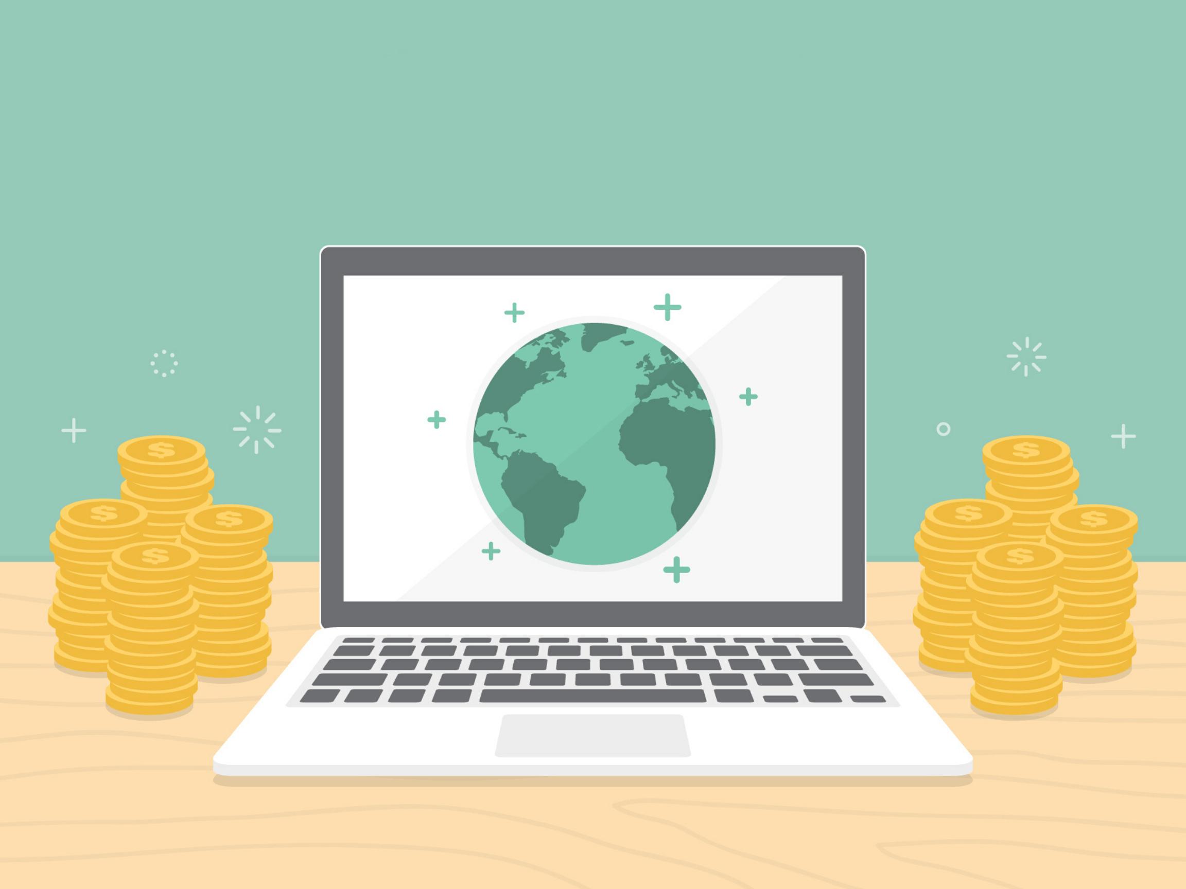 Kolik stojí web
